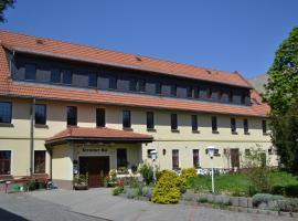 Landhotel Kertscher-Hof, Schmölln