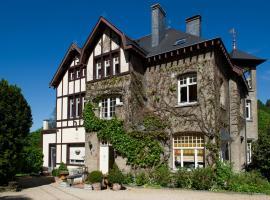 Hotel La Ferronniere