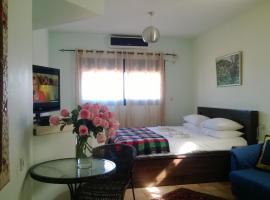 Grandma Vita's Holiday Apartment, Kefar Weradim (рядом с городом H̱osen)