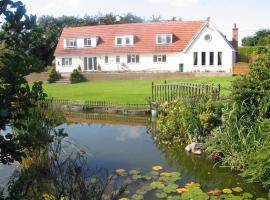 The Beeches Bed and Breakfast, Hinckley (рядом с городом Sapcote)