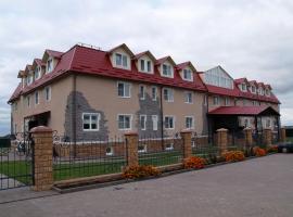 Knyazhy Dvor