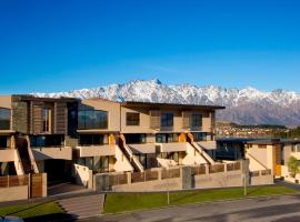Garden Court Suites & Apartments, Queenstown