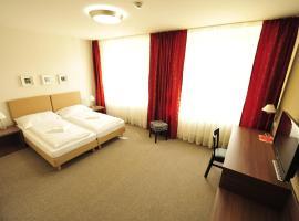 Hotel Lysice, Lysice (Černá Hora yakınında)