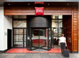 ibis Stevenage Centre, Stevenage