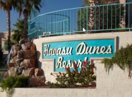 GetAways at Havasu Dunes Resort, Lake Havasu City