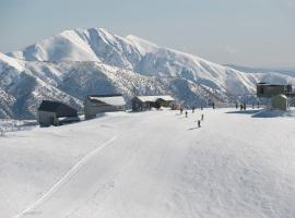 White Crystal Apartments