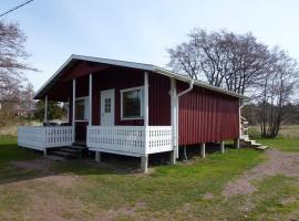 Nordbergs Stugor, Кумлинге