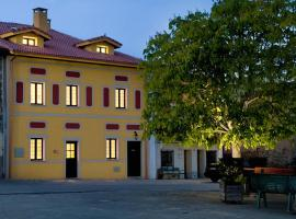 Mihotelito, Viloria de Rioja (рядом с городом Quintanilla del Monte)