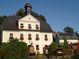 Landhotel Thürmchen, Schirgiswalde