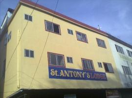 St. Antonys Lodge