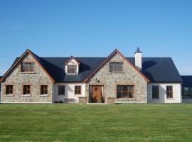 Lissadell Lodge, Carney