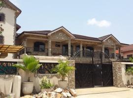 Accra Lodge