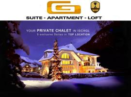 Grütter Luxury Apartments