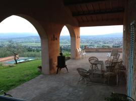 La Quercetta, Foligno