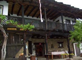Country House Dryanovo, Dryanovo (Kereka yakınında)