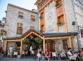 Hotel Casa Ruba