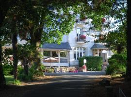 Hôtel Ker-Moor