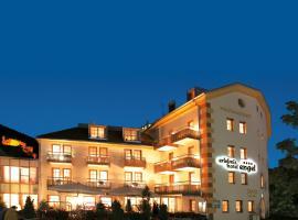Hotel Engel, Sluderno