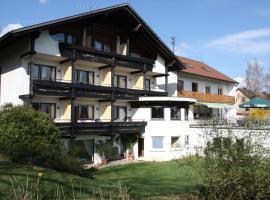 Hotel Panorama, Waldachtal