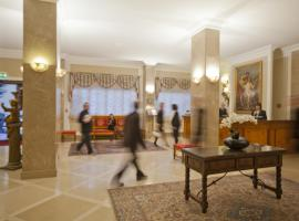Palace Hotel, Bari