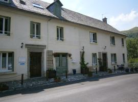 Les Sources, Saint-Jacques-des-Blats