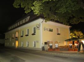 Gasthaus-Pension Schwarzer Graf, Windischgarsten
