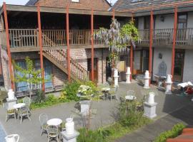 Johan's Lodge, Zwalm