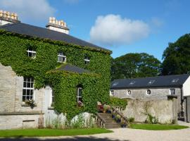 The Old Rectory Country House, Ballinamore