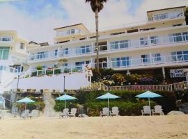 Capri Laguna on the Beach - A Boutique Hotel, Laguna Beach