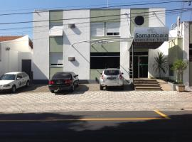 Samambaia Executive Hotel