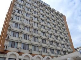 Hotel Unirea, Focşani