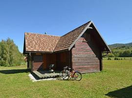 Chalets Zelena Vrata, Fužine