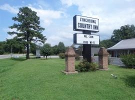 Lynchburg Country Inn