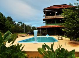 Arawak Jungle Hostel, Iranduba