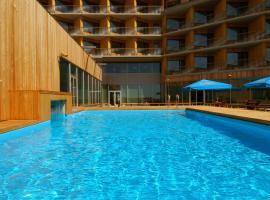 Georg Ots Spa Hotel
