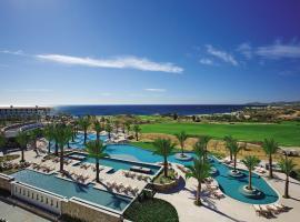 Secrets Puerto los Cabos Golf & Spa Resort All Inclusive 18+, San José del Cabo