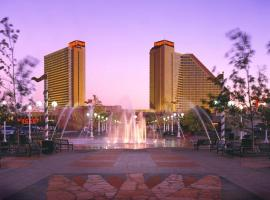 Nugget Casino Resort, Reno