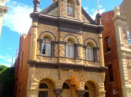 Fremantle Bed & Breakfast