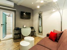 Florella Jean de Riouffe Apartment