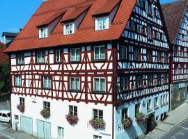 Hotel Krone, Pfullendorf