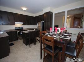 Home4All Furnished Suites Milton, Milton