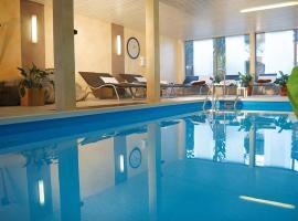 Hotel Hubertus Garni, Bad Peterstal-Griesbach (Bad Peterstal yakınında)