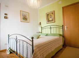 B&B Marie Therese, Torreano