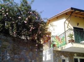 L'Erba Degli Abrighi, Ventimiglia (Torri yakınında)