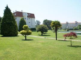 Apartamento Illa da Toxa, O Grove (Isla de la Toja yakınında)