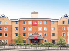 ibis Chesterfield Centre – Market Town
