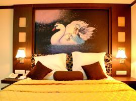 Hotel Sky Pearl, Kannur