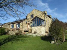 Oaklodge Bed and Breakfast, Leyburn