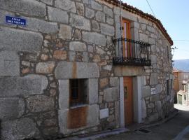 Casa Rural Tío Ezequiel, Muñana (Muñico yakınında)