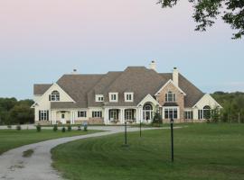 Stone Edge Estate Bed & Breakfast, Georgetown